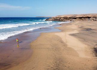 Normas que regulan el uso de las playas | Macaronesia Fuerteventura