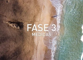 Fuerteventura podría entrar en fase 3 el 8 de junio   Macaronesia Fuerteventura