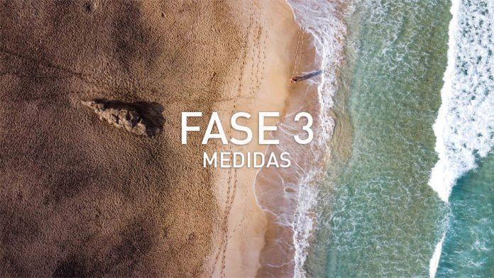 Fuerteventura podría entrar en fase 3 el 8 de junio | Macaronesia Fuerteventura