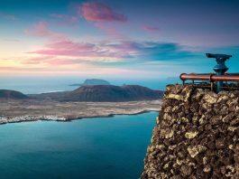 Redescubre Lanzarote y La Graciosa con Líneas Romero | Macaronesia Fuerteventura