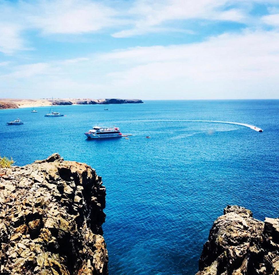 Líneas Romero, Redescubre Lanzarote y La Graciosa | Macaronesia Fuerteventura