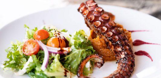 Comer y beber en El Cotillo: Olivo Corso | Macaronesia Fuerteventura