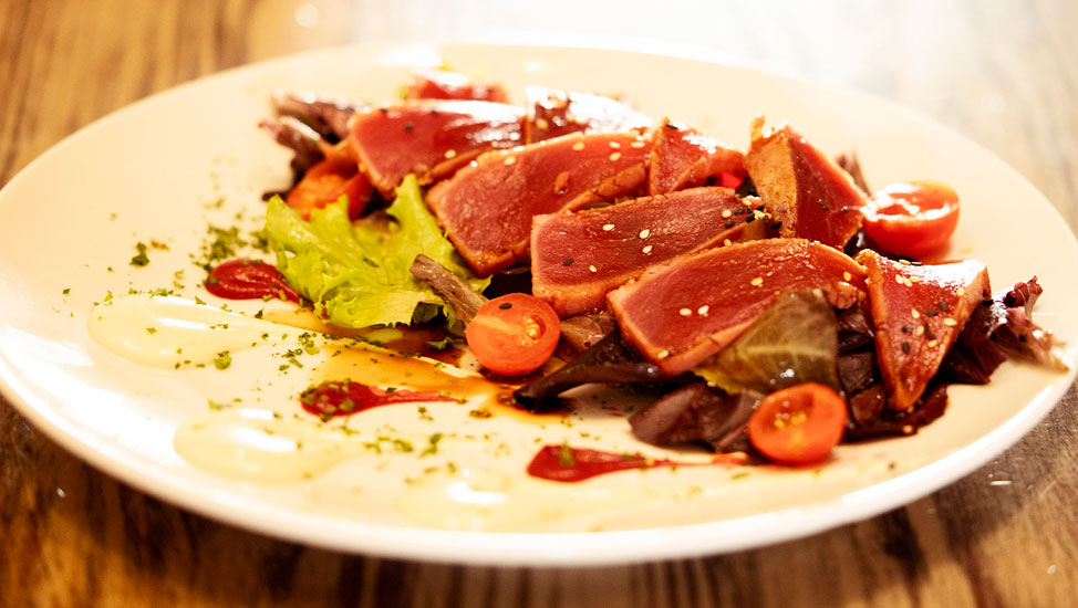 Olivo Corso Restaurant: cuisine and art that delight you | Macaronesia Fuerteventura