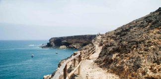 Un viaje a los Orígenes de Fuerteventura, las Cuevas de Ajuy | Macaronesia Fuerteventura