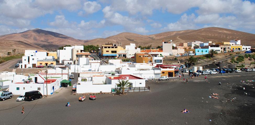 Ajuy, que ver en Fuerteventura | Macaronesia Fuerteventura