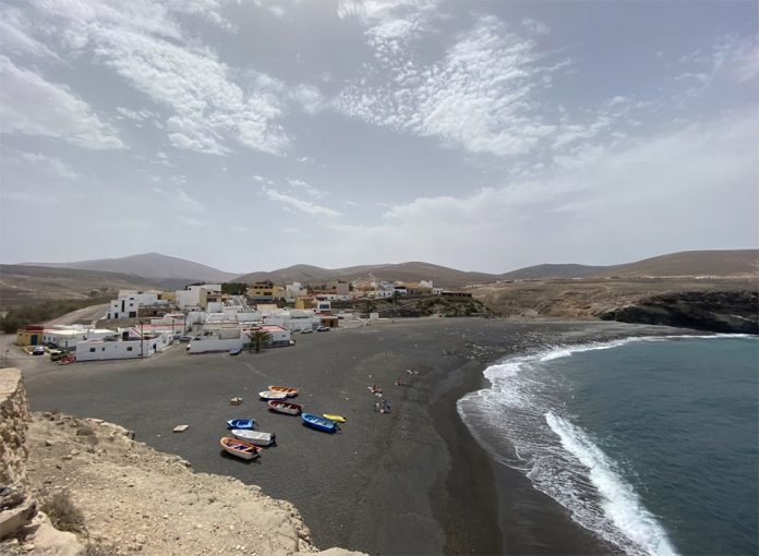 Ajuy, the delightful tiny fishing village in Fuerteventura that hides big treasures | Macaronesia Fuerteventura