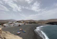 Ajuy esconde grandes tesoros | Macaronesia Fuerteventura