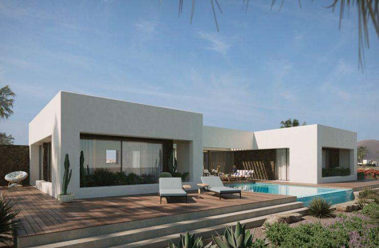 MF Arquitectos Fuerteventura y Lanzarote   Macaronesia Fuerteventura