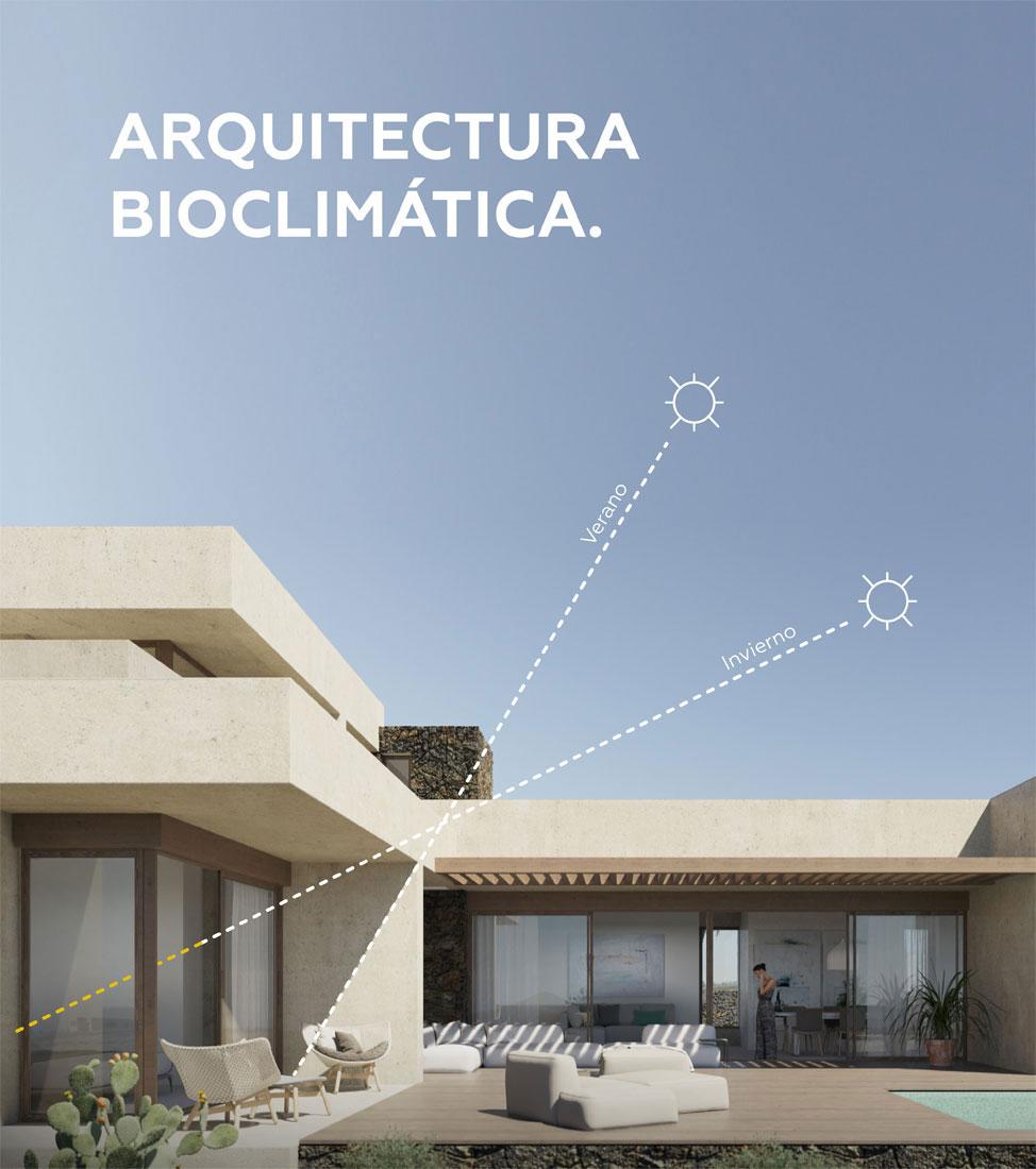 Arquitectura con estilo, diseño y armonía en Fuerteventura y Lanzarote | Macaronesia Fuerteventura