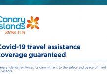 Covid-19 travel assistance coverage guaranteed | Macaronesia Fuerteventura