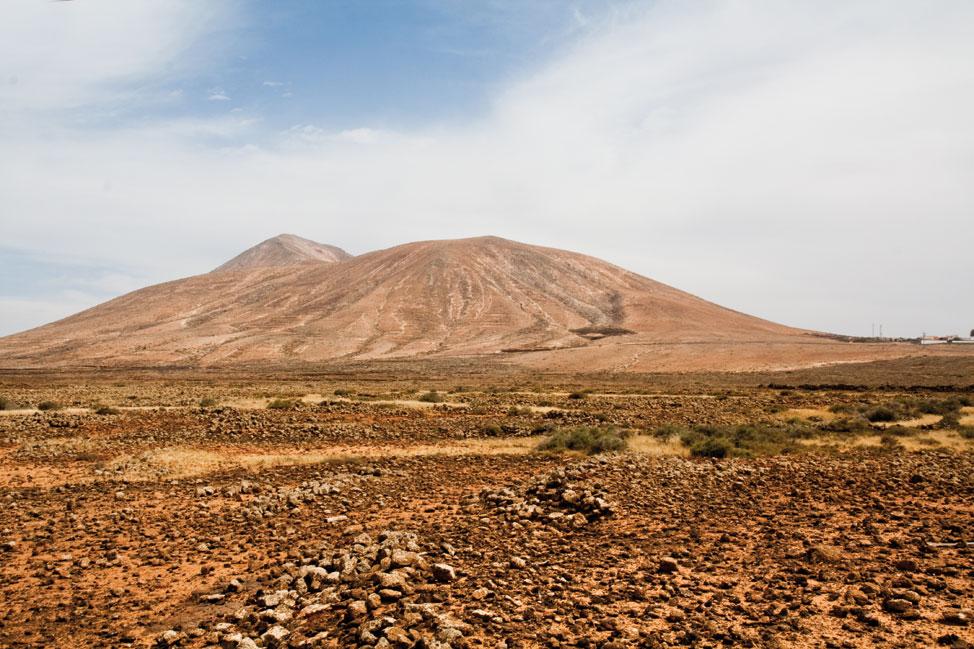 Centro de Interpretación la Cueva del Llano | Macaronesia Fuerteventura