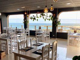 Restaurante Piedra Alta en El Cotillo | Macaronesia Fuerteventura