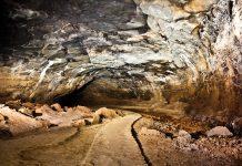 Cueva del Llano de Fuerteventura | Macaronesia Fuerteventura