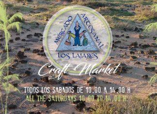 Vuelve el Mercado Artesanal Los Lajares | Macaronesia Fuerteventura