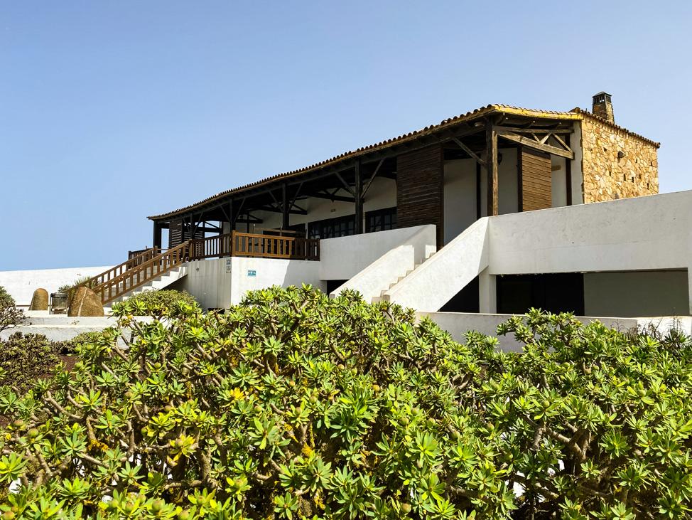 viewpoints in Fuerteventura: Mirador de Morro Velosa | Macaronesia Fuerteventura