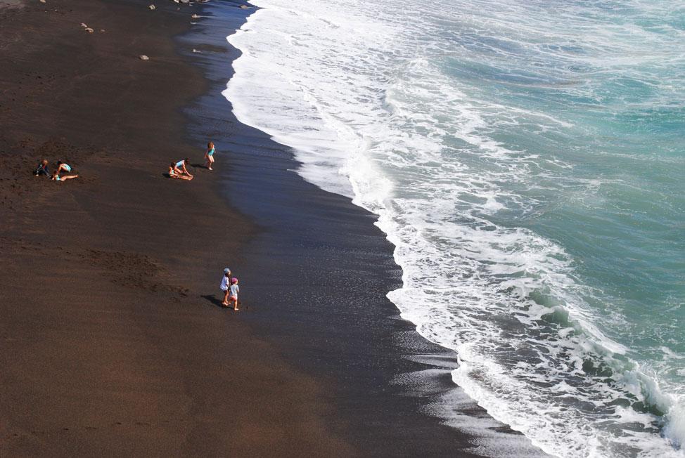 Ajuy Beach | Macaronesia Fuerteventura