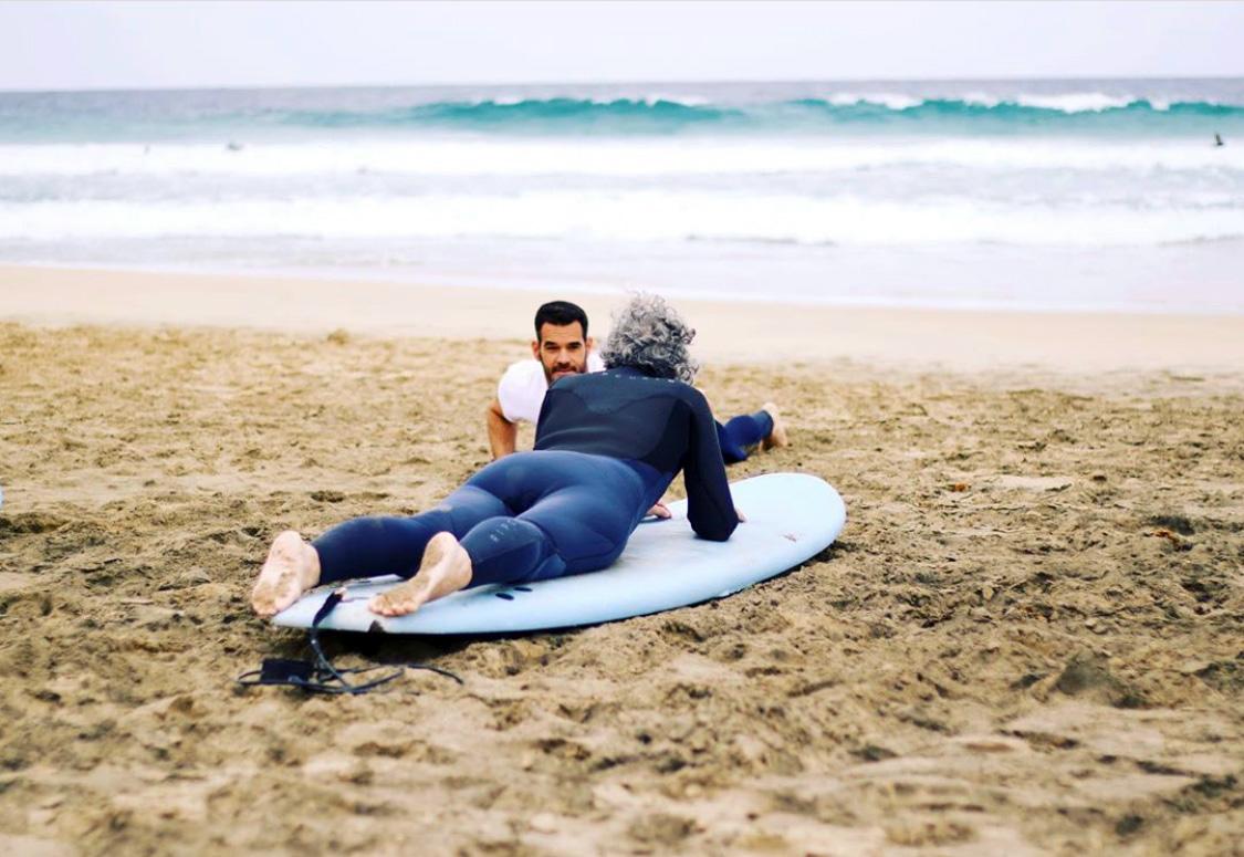 Pura Vida Fuerteventura, Surf y bodyboard | Macaronesia Fuerteventura