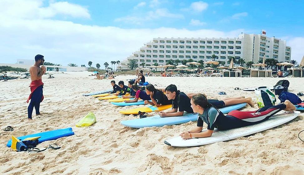 Escuela de Surf y Bodyboard Pura Vida Fuerteventura | Macaronesia Fuerteventura