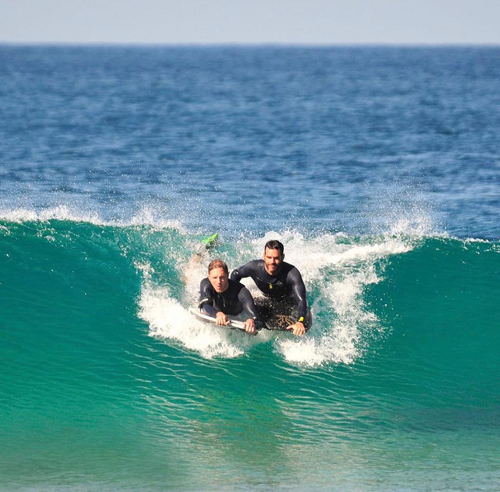 Pura Vida Fuerteventura, Escuela de Surf y bodyboard | Macaronesia Fuerteventura