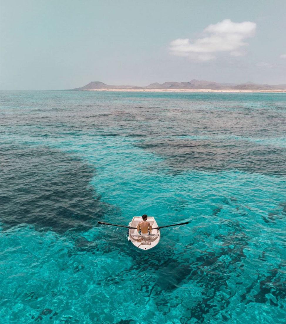 Espectaculares imáganes de Fuerteventura de José Assima | Macaronesia Fuerteventura