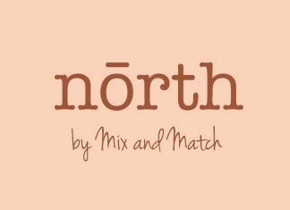 North by Mix&Match