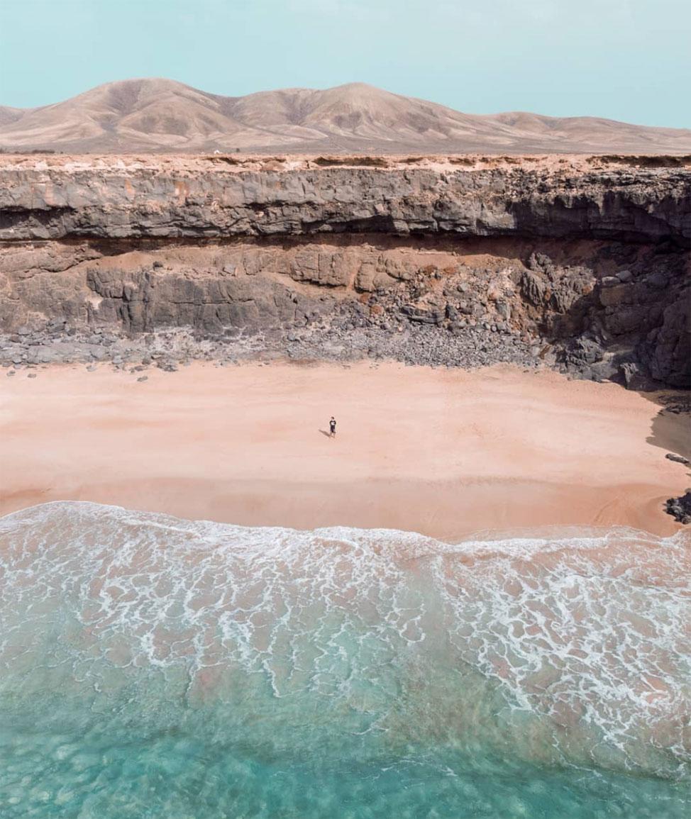 La Fuerteventura más natural en fotos de José Assima | Macaronesia Fuerteventura