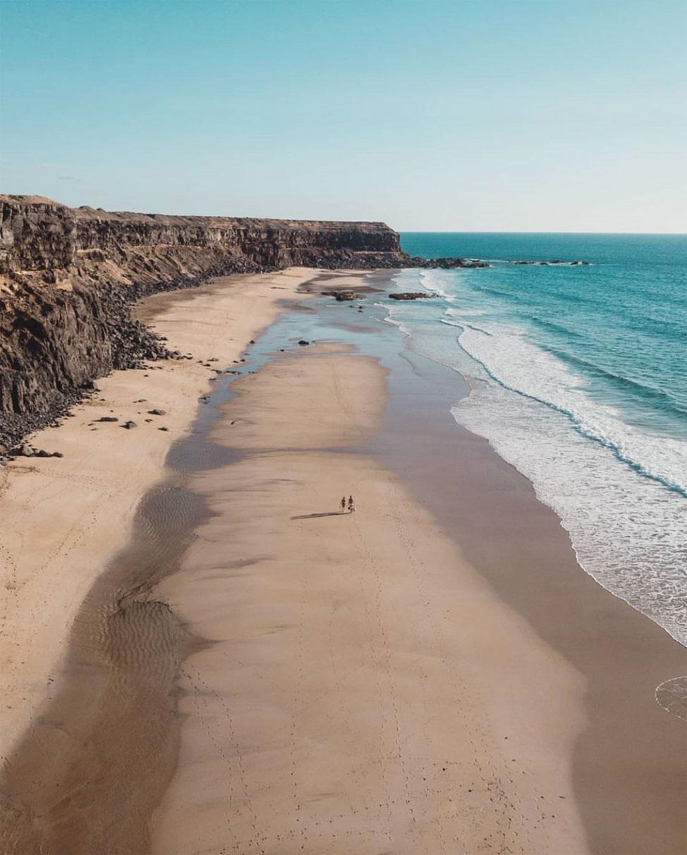 La Fuerteventura más salvaje por José Assima | Macaronesia Fuerteventura