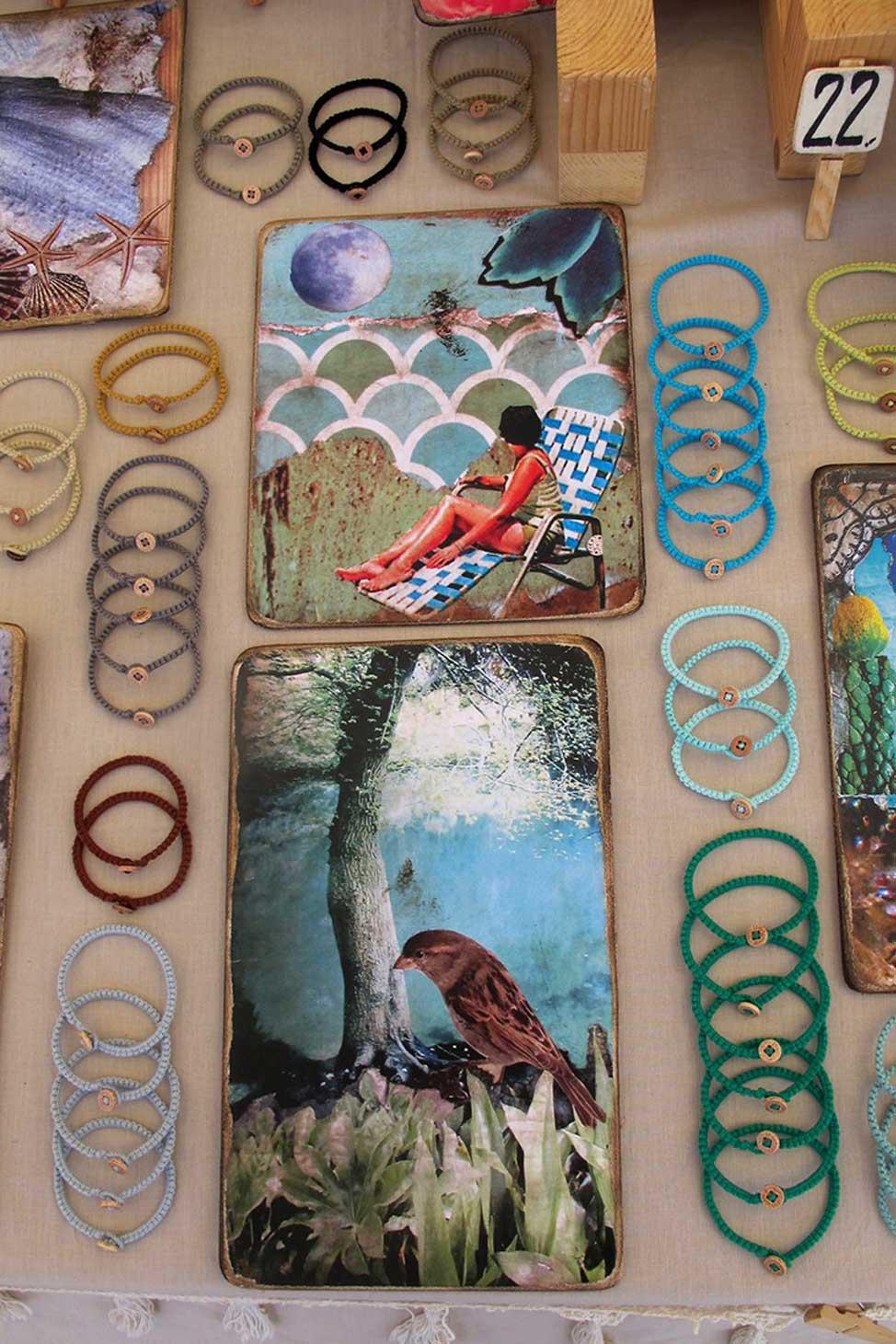 Artesanía y producto local, todos los sábados en Lajares | Macaronesia Fuerteventura