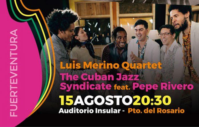 Festival Internacional Canarias Jazz & Más llega a Fuerteventura | Macaronesia Fuerteventura