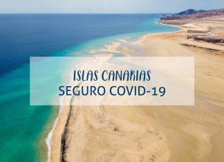 Canarias contrata un seguro COVID-19 para turistas | Macaronesia Fuerteventura