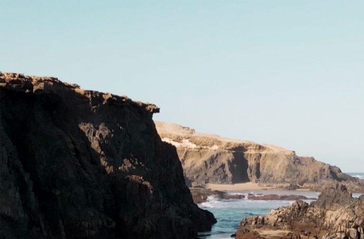 De El Cotillo a Cofete a pie, una aventura personal y creativa | Macaronesia Fuerteventura
