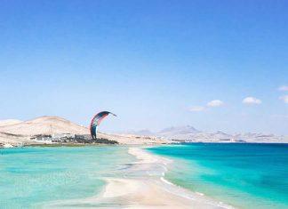 """A través de tu objetivo"", exposición fotográfica | Macaronesia Fuerteventura"
