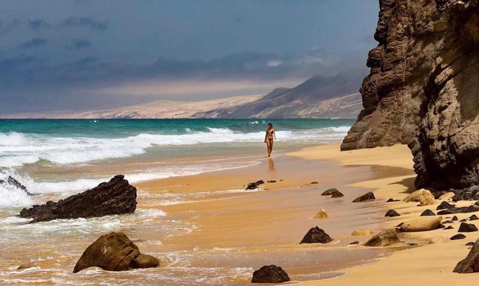 Fotos espectaculares de Fuerteventura | Macaronesia Fuerteventura