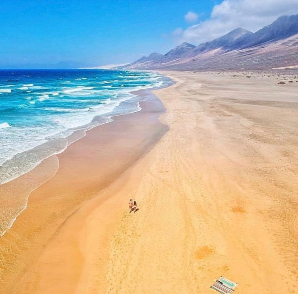Fuerteventura en imágenes