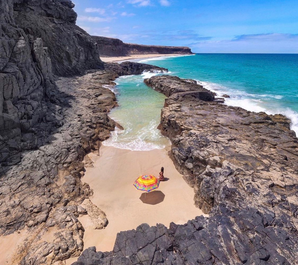 Imágenes espectaculares de Fuerteventura | Macaronesia Fuerteventura