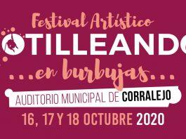 Festival Artístico Cotilleando quinta edición | Macaronesia Fuerteventura