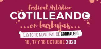 Festival Artístico Cotilleando quinta edición   Macaronesia Fuerteventura