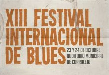 Festival de Blues de Corralejo | Macaronesia Fuerteventura