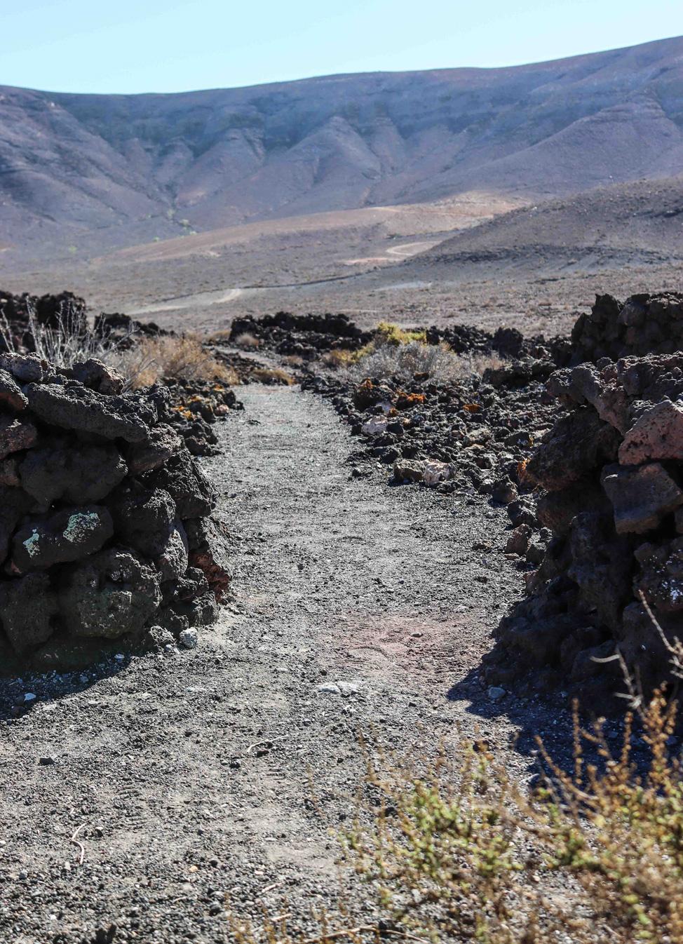 Centro de Interpretación Poblado de La Atalayita | Macaronesia Fuerteventura