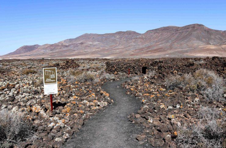 Centro de Interpretación Poblado de La Atalayita   Macaronesia Fuerteventura
