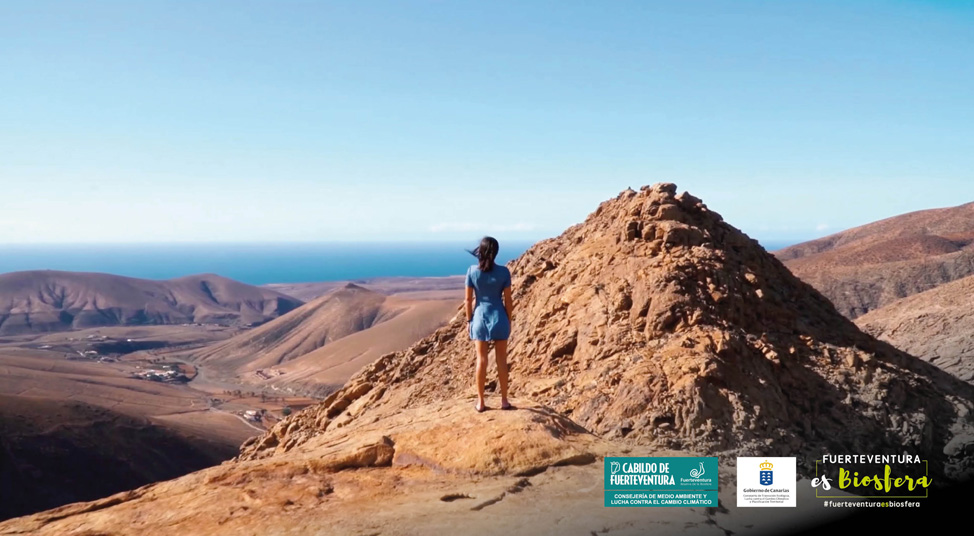 Red Insular de Miradores | Macaronesia Fuerteventura