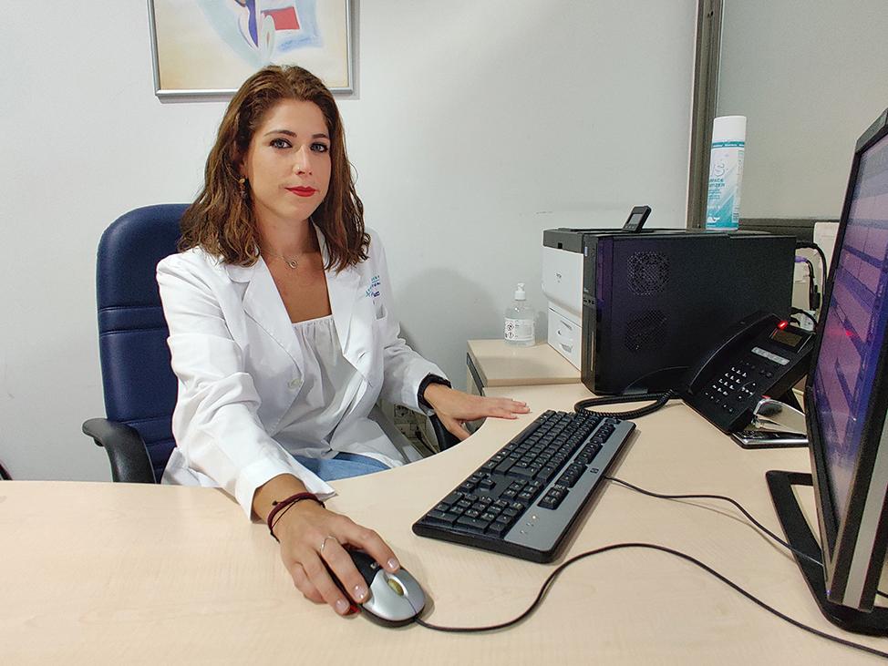 Dra Sonia Peña, Centro Médico Cem, Reumatología Fuerteventura y Lanzarote | Macaronesia Fuerteventura