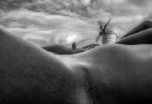 Pieles, imágenes de Charo Barea | Macaronesia Fuerteventura