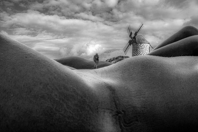 Pieles, imágenes de Charo Barea   Macaronesia Fuerteventura