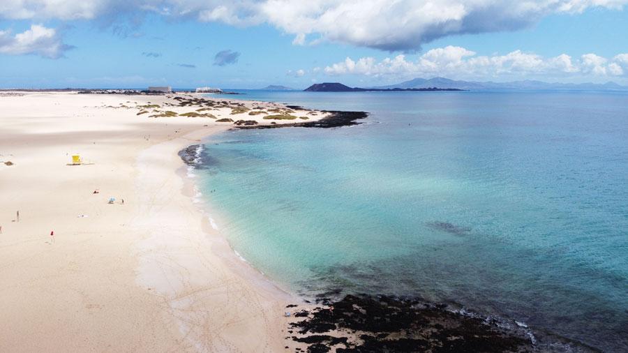 Corralejo Grandes Playas | Macaronesia Fuerteventura