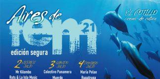 'Aires de FEM', una edición segura del festival Fuerteventura en Música   Macaronesia Fuerteventura