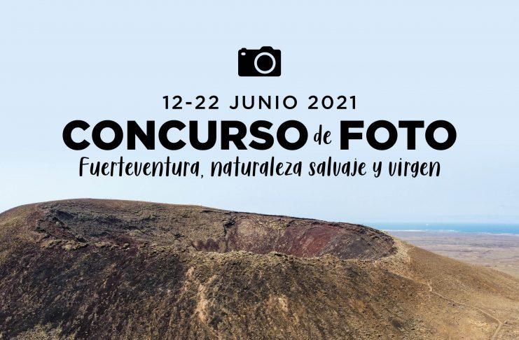 """Concurso de fotografía """"Fuerteventura. naturaleza salvaje y virgen""""   Macaronesia Fuerteventura"""
