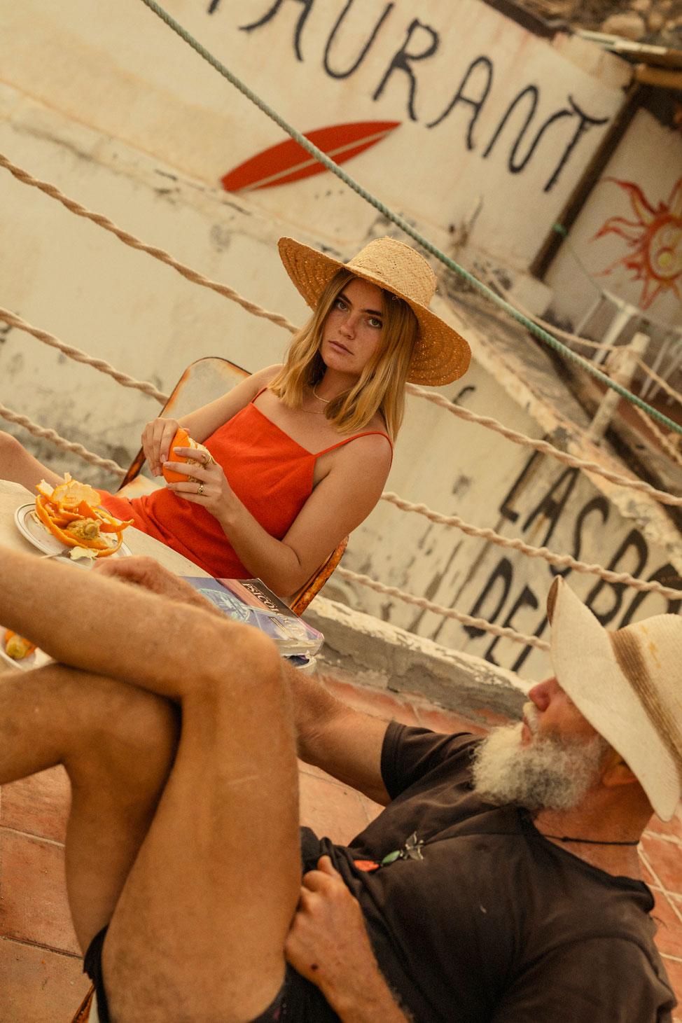 Nueva colección de ropa de Aiga Store | Macaronesia Fuerteventura
