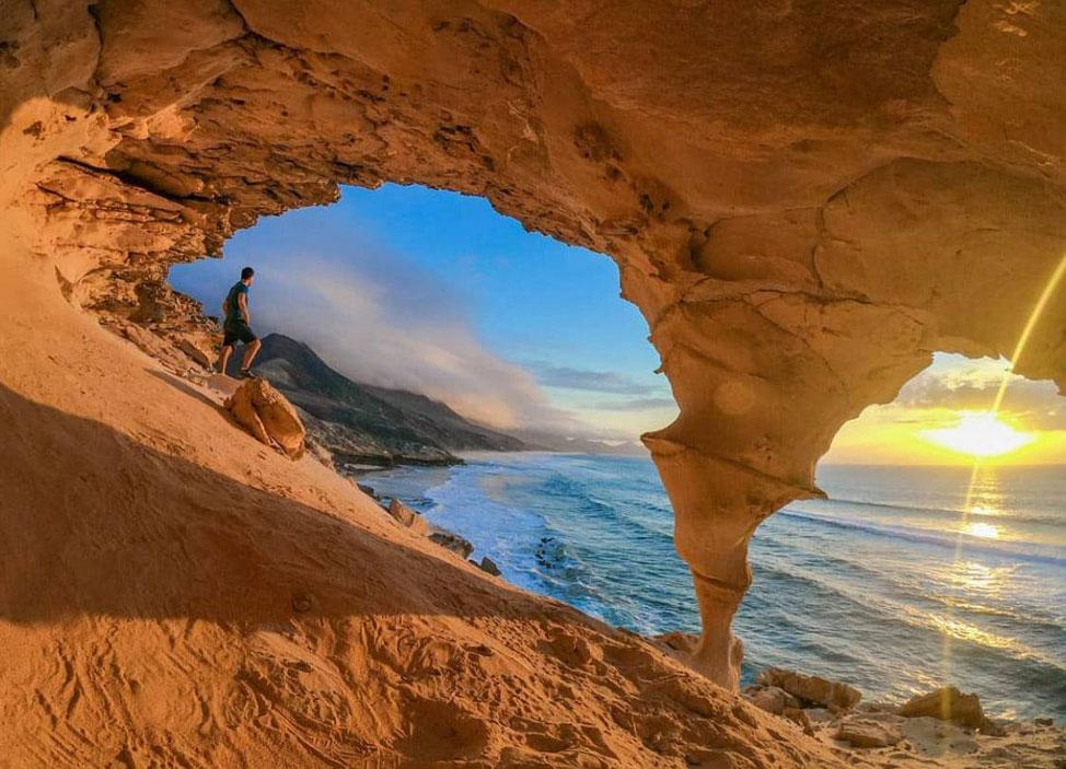 Fuerteventura, naturaleza salvaje y virgen | Macaronesia Fuerteventura