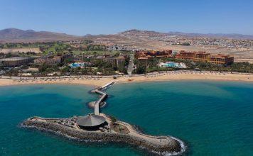 Caleta de Fuste   Macaronesia Fuerteventura